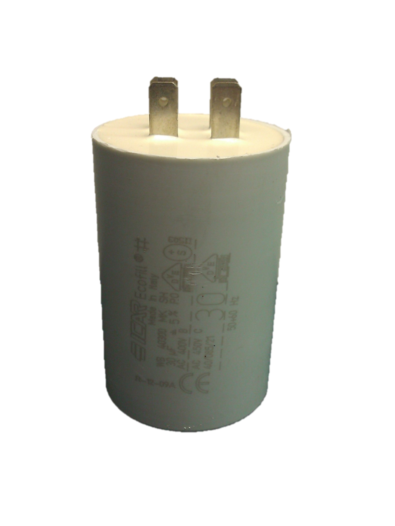 ICAR 30uf Capacitor Quick Connect