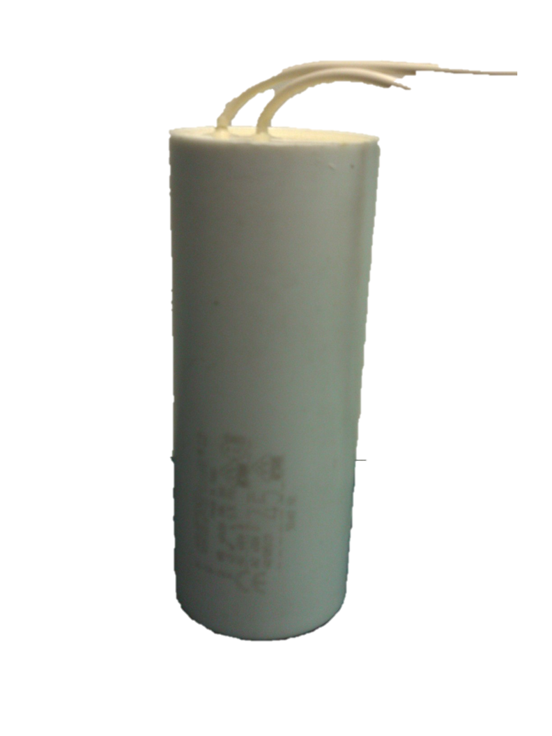 ICAR 45uf Capacitor Fly Lead