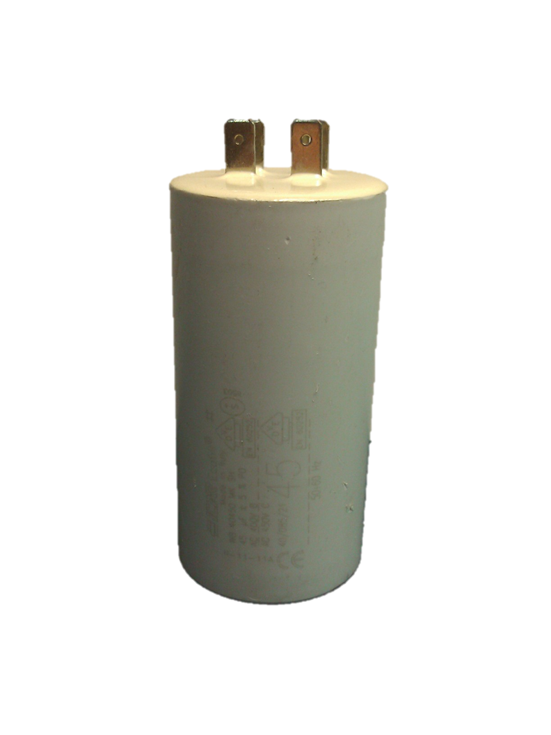 ICAR 45uf Capacitor Quick Connect