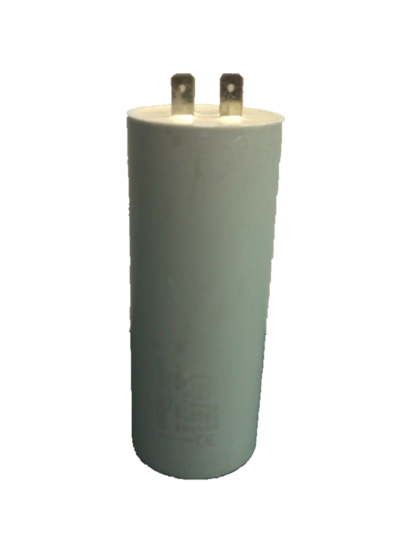 ICAR 60uf Capacitor Quick Connect