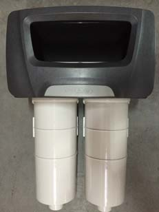 Oasis Filter Systems and Covers