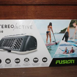 Fusion Active Stereo