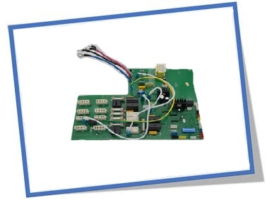 Oasis Control Boxes, Heaters and Circuit Boards